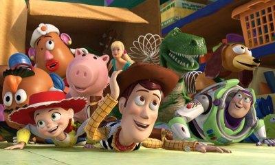 Toy Story 4; Buzz, Woody ve diğer oyuncukları tekrar sahneye taşıyacak