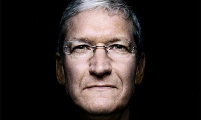apple tim cook qualcomm dava