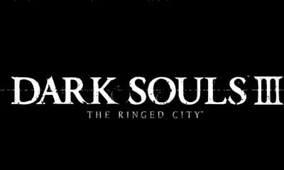 Dark Souls 3 The Ringed City DLC