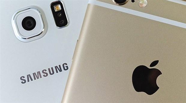 Apple, Samsung'dan indirim