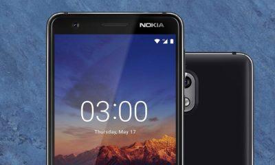HMD Nokia 5.1 kernel kaynak kodları
