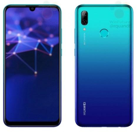 Huawei P Smart (2019) - HWP