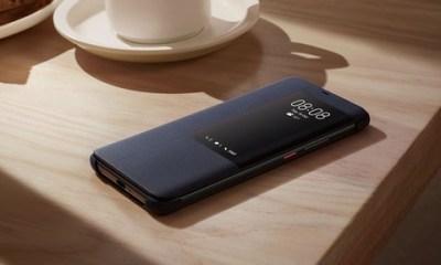 Huawei Mate 20 Pro aksesuarları