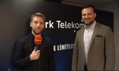 Türk Telekom limtisiz internet