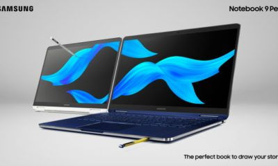 Samsung 9 Pen