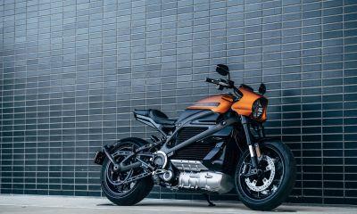 Harley-Davidson LimeWire