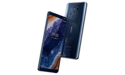 Nokia 9 PureView