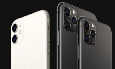 İPhone 11 Pro