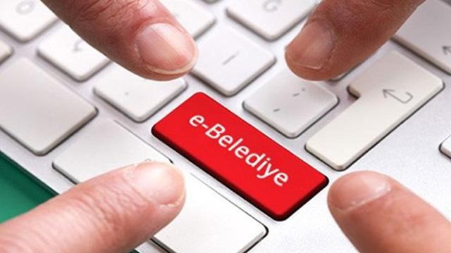 E-Belediye Bilgi Sistemi