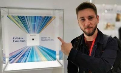 Huawei Mate 30 işlemcisi Kirin 990 neler sunuyor? | #IFA2019