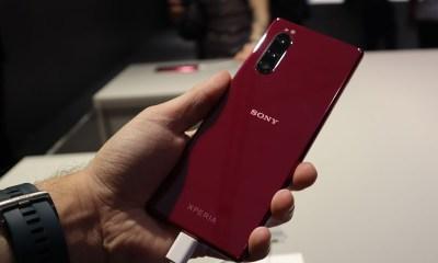 Sony Xperia 5 ön inceleme - Yeni Compact bu mu? | #IFA2019
