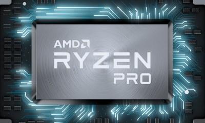 3. Nesil AMD Ryzen Pro