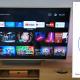 Android TV'yi telefona bağlamak