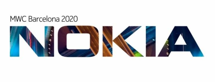 Nokia MWC 2020