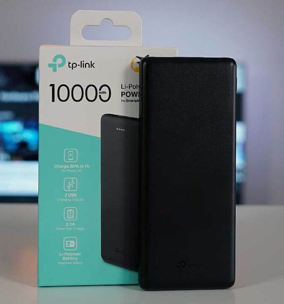 TP-Link TL-PB10000 inceleme -1