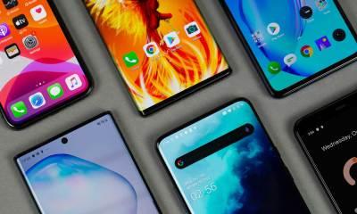 2019 telefon satislari