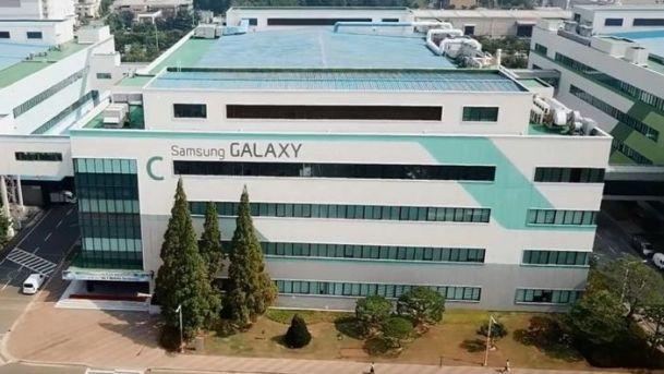 Corona virüs Galaxy Z Flip'i kötü etkiledi