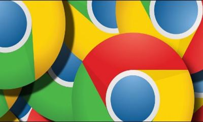 Google Chrome 81