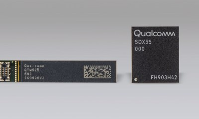 Qualcomm 5G çipset