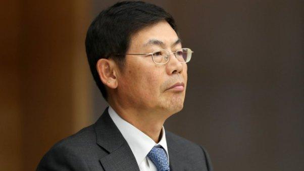 Samsung cephesinde sürpriz istifa gelişmesi!