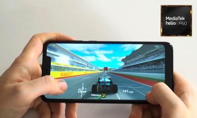 Helio P60 özellikleri ve oyun testi | Casper Via P3