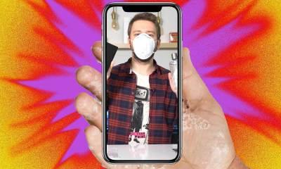Akıllı telefon nasıl dezenfekte edilir?