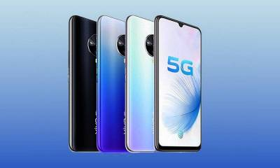 Vivo S5 5G