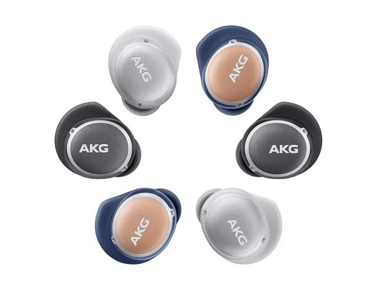AKG N400