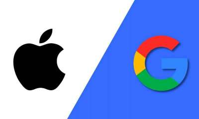 Apple ve Google