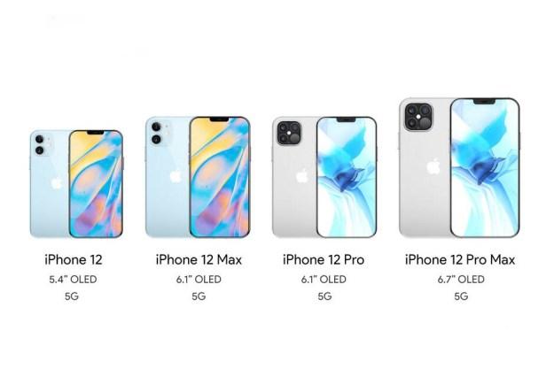 iphone 12 seri fiyat ozellik