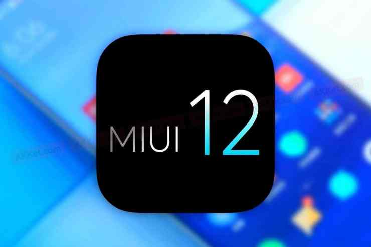 MIUI 12 Beta ii