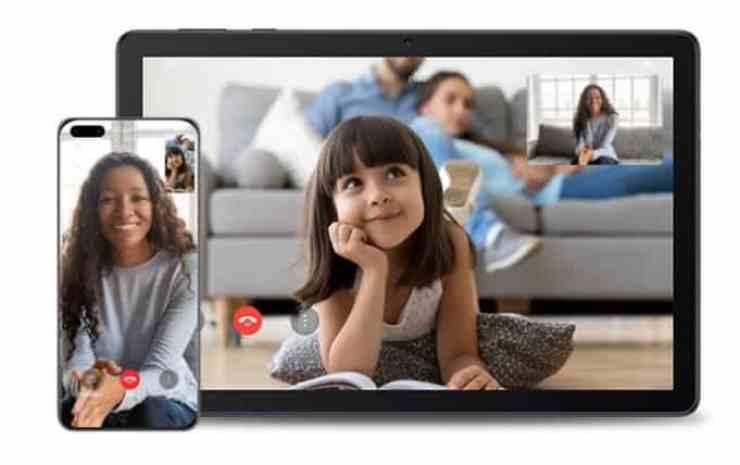 Huawei Enjoy Tablet 2 ii