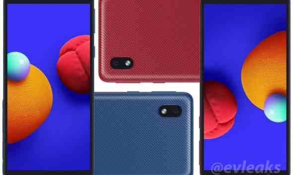 Samsung Galaxy A01 Core ii