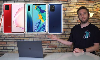 4000 TL - 5000 TL en iyi akıll telefonlar (2020 - v2)