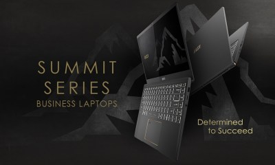 MSI Summit
