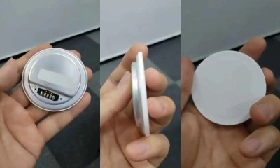 AirPower Mini, ilk kez görüntülenmiş olabilir!