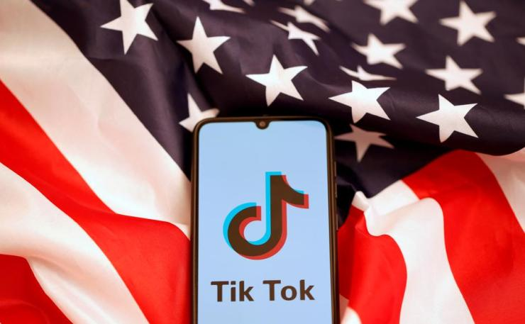 TikTok Instagram