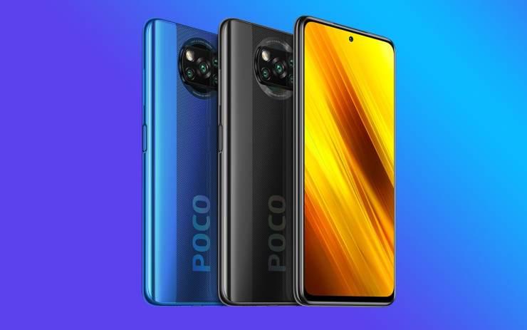 Poco X3 NFC ile Xiaomi, oyuncuları hedefliyor!
