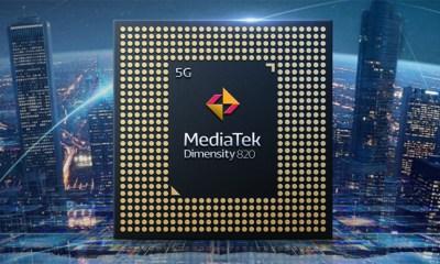 MediaTek, ikinci çeyrek işlemci satışında Qualcomm'u yakaladı!