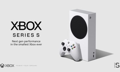 Xbos Series S