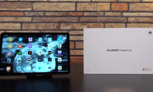 "Huawei MatePad 10.4 incelemesi | 2.400 TL'ye ""Pro"" deneyimi?"