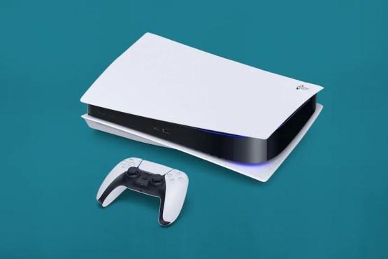Sony PlayStation 5, PlayStation 4