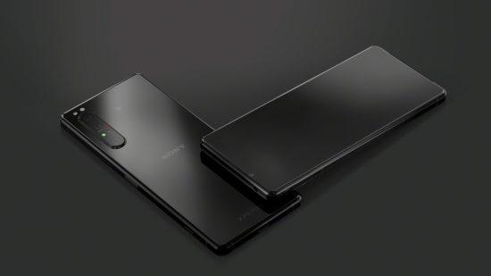 Xperia 1 Mark III, daha iyi ön kamera ve ekranla gelecek!