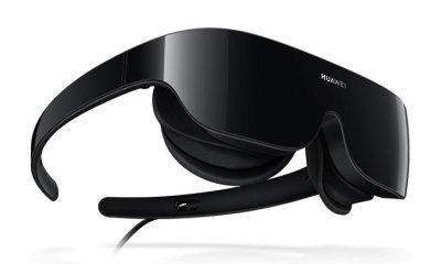 VR Glass 6DOF