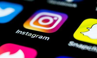 Instagram DM'lerine müşteri hizmetleri sohbetleri geliyor