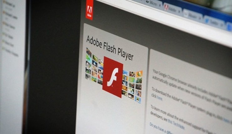 Windows 10 Adobe Flash Player
