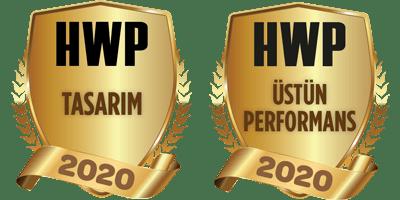 Editörün ödülleri