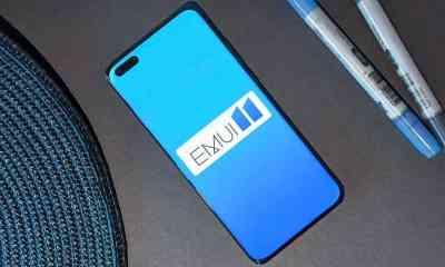 Android 11 tabanlı EMUI 11, Mate 40 serisiyle kullanıma sunulabilir!