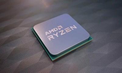 Ryzen 9 5950X, hız aşırtma ile 5,9Ghz'de çalıştırıldı!