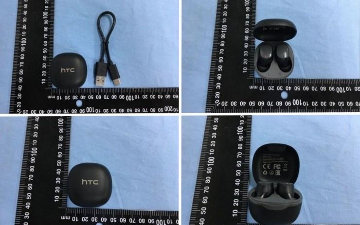 HTC kreiert ein brandneues echtes Wi-Fi-Headset!